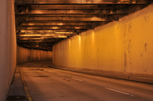 Battery Street Tunnel closed to traffic | by WSDOT