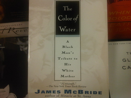 an analysis of james in the color of water A summary of themes in james mcbride's the color of water learn exactly  what happened in this chapter, scene, or section of the color of water and what  it.