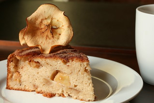 A Slice of Apple Cake | by Sunday Nite Dinner
