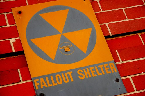 Fallout Shelter | by Steve Snodgrass