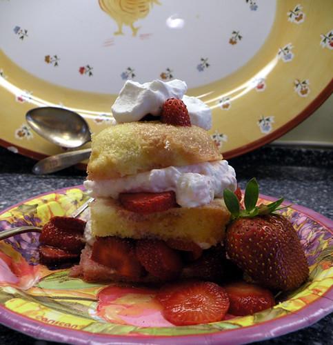 Cupcake Queen Cake