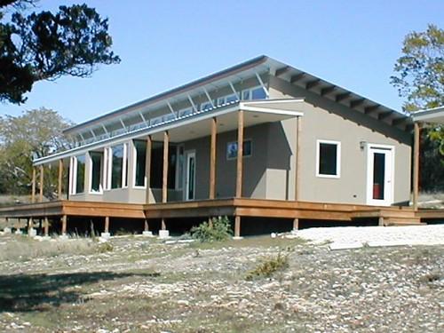 Texas Plat House Flickr