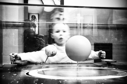 Planets, Kelvingrove Art Gallery | by PMMPhoto
