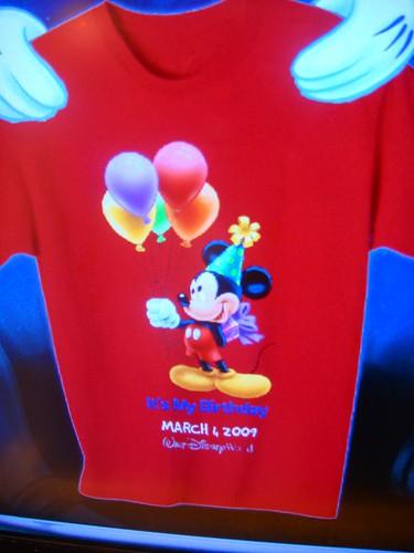 Design Your Own T Shirt Downtown Disney