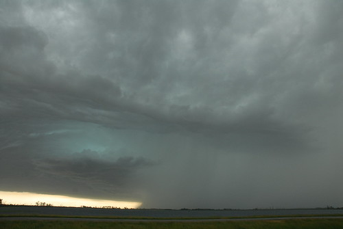 Storm System moving East | by WillC SD