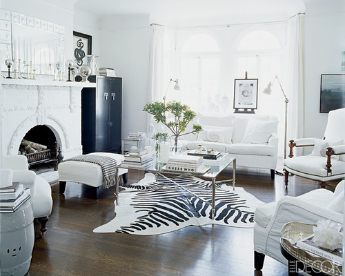 Genial ... Elle Decor Luxury Home Design ED0709 TOTAH20 1 | By AphroChic