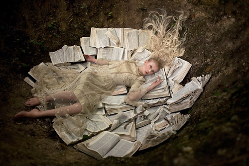 Wonderland : Once Upon a Time | by Kirsty Mitchell