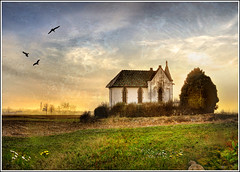 Lonesome Chapel | by Jean-Michel Priaux