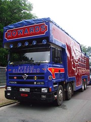 Howards - 1994 Foden 4275 OIL3626 + | by Billogs