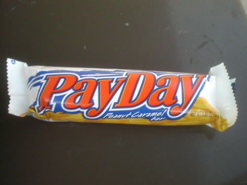 PayDay | by Like_the_Grand_Canyon