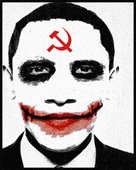 Obama - The Communist Cunt | by Mad Mike 3000