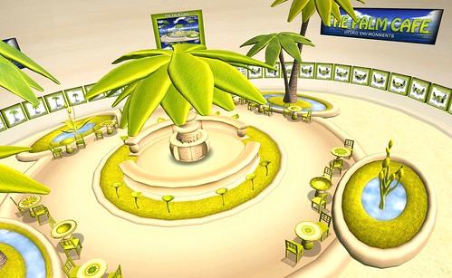 The Palm Cafe Menu San Marcos Tx