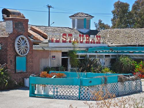 Wagon wheel restaurant oxnard ca the motel
