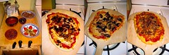 i hereby declare monday nights to be homemade pizza nights | by davidsilver