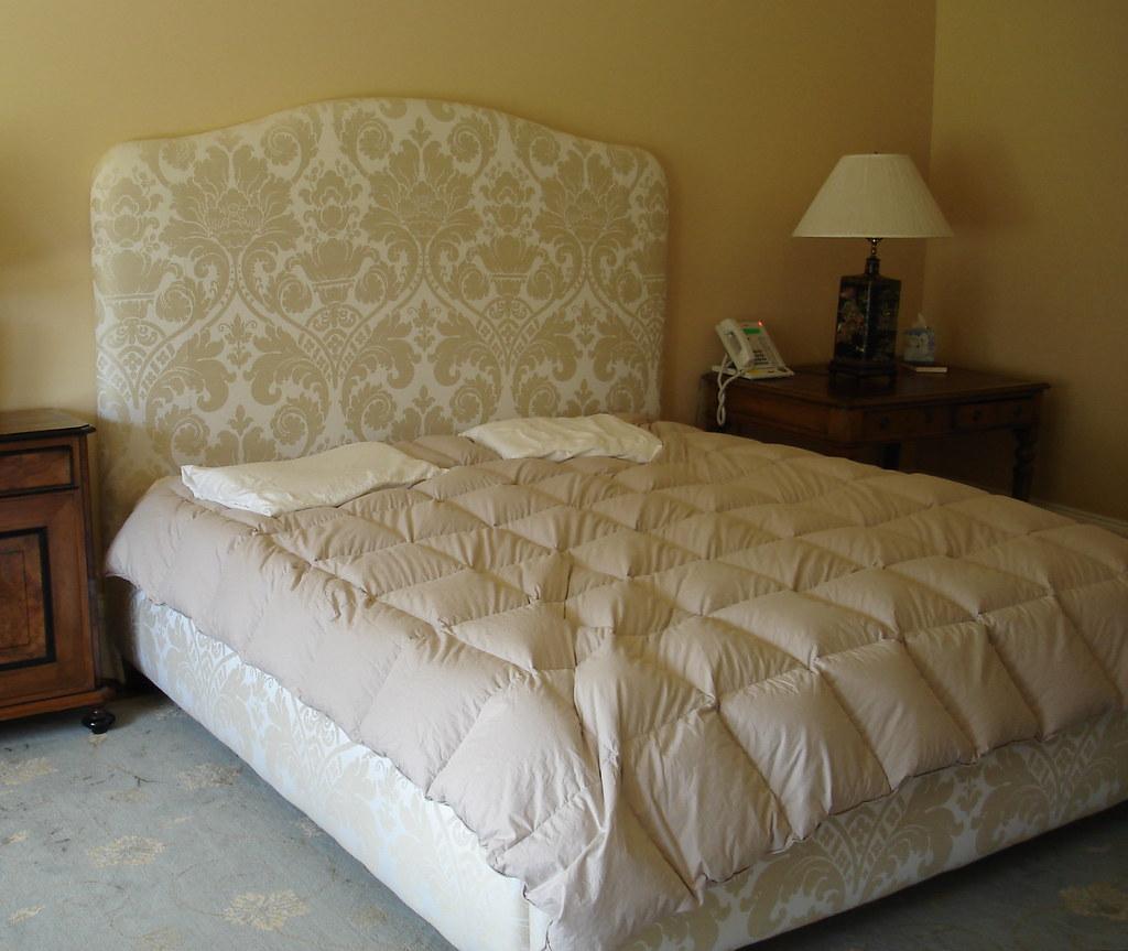 Upholstered Bed Michael S Upholstery Flickr
