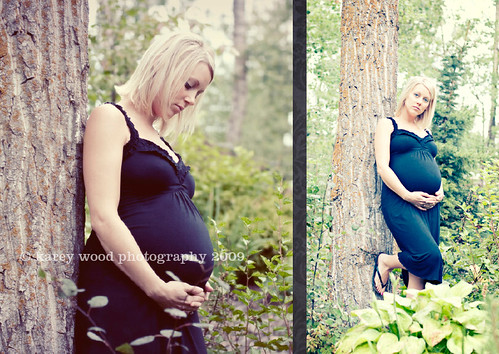 D&L Maternity | by Karey Wood