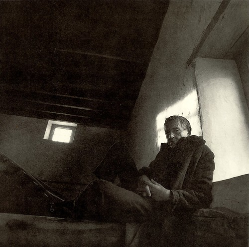 Andrew Wyeth Portrait | by nkimadams