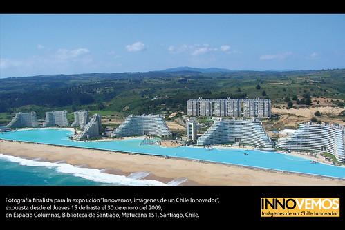 La piscina mas grande del mundo foto jos antonio for Piscinas del mundo
