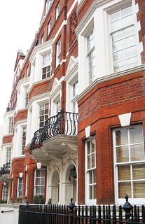Mayfair - Red brick / black iron | by DameBoudicca