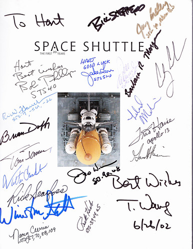 space shuttle year - photo #39