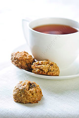 Oatmeal Cookies | by ImageliciousPhotography