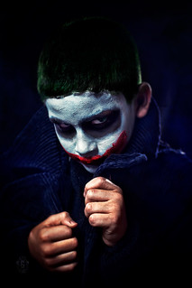 Mini Joker...Boo! | by Gabriel Gurrola Photography