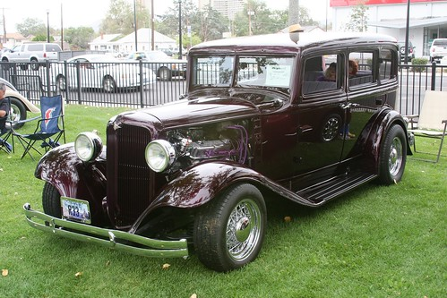 Reno Car Show