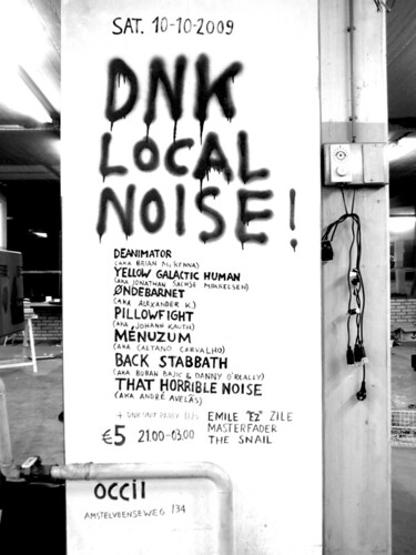 DNK Local Noise | by MΛΛCUMBΛ&MαcαcoStαilεy †♥∞