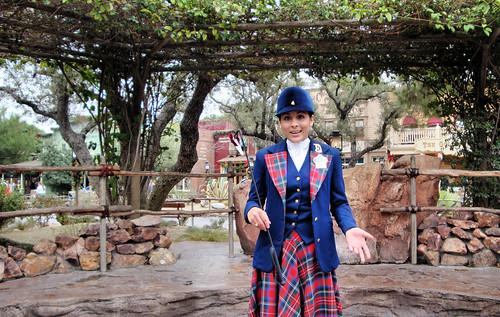 Disneyland Tour Guides Job