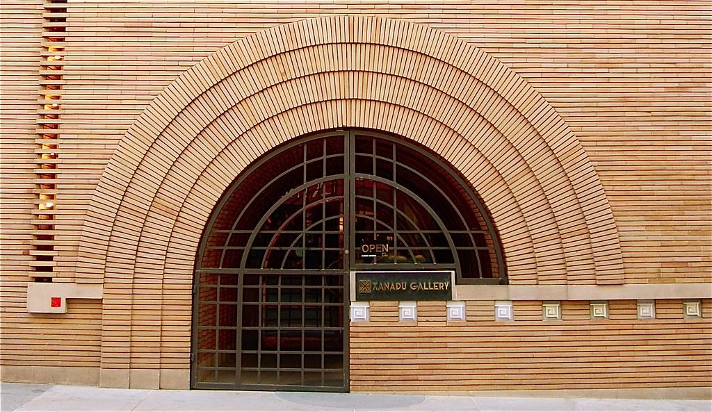 Charming ... Frank Lloyd Wright, V. C. Morris Gift Shop In San Francisco | By Ed  Brodzinsky