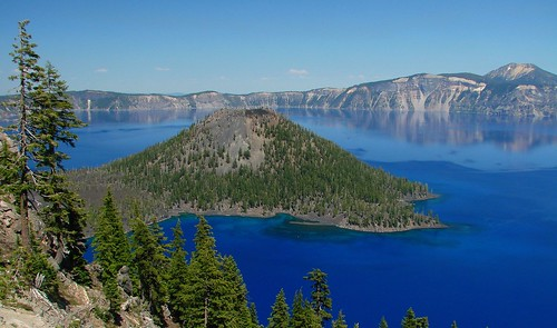 Crater Lake National Park | by StevenLPierce