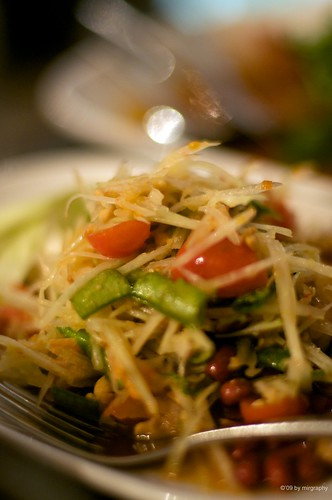 Best Affordable Thai Restaurants In Nyc