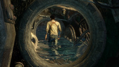 Uncharted 2 Among Thieves screenshots | by gamesweasel