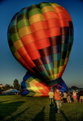 Hot Air | by kroess.photo.