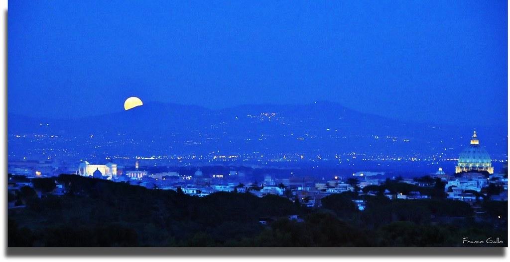 Dalla Mia Terrazza Franco Gallo Flickr