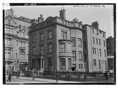 Home of J.P. Morgan Jr.  (LOC) | by The Library of Congress