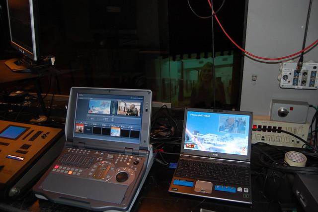fotos acte de graduació TCM (cedides per Antonio Ortel)