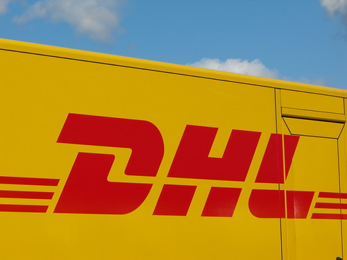 DHL | by Gerard Stolk (vers l'Ascension)