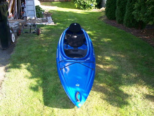 Wilderness Systems Pamlico 135t 2 Person Kayak For Sale