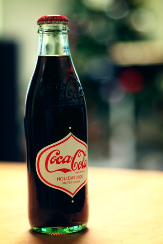 Coca-Cola | by ginnerobot
