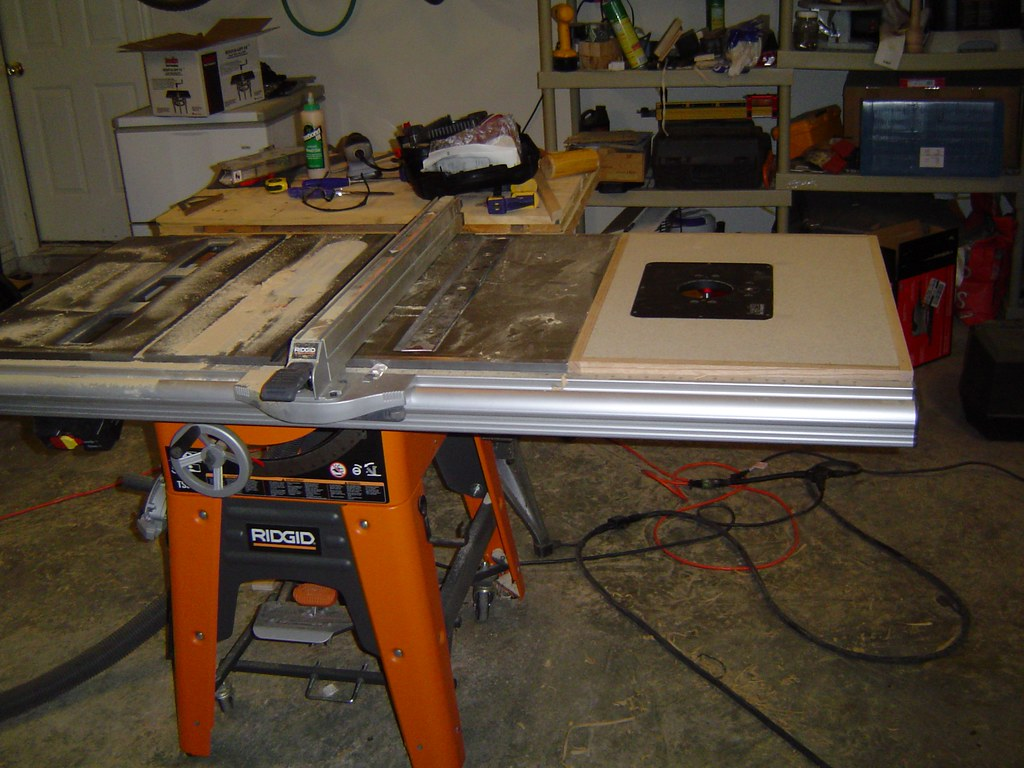 Ridgid ts3650 tablesaw this is my table saw ive added a flickr ridgid ts3650 tablesaw by rboyett2001 ridgid ts3650 tablesaw by rboyett2001 keyboard keysfo Choice Image