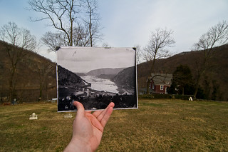 Looking Into the Past: Harper's Ferry, WV | by jasonepowell