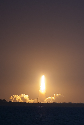 Shuttle (STS-119) Launch | by Dennis Nazarenko