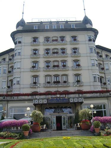 Regina Palace Hotel Munich