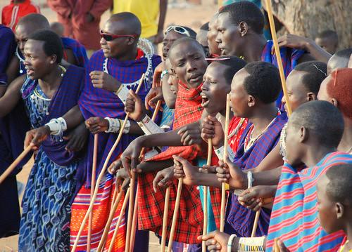 Resultado de imagen para people kamba