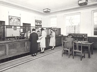 Northfield Post Office, Birmingham, 1938 | by The Postal Museum