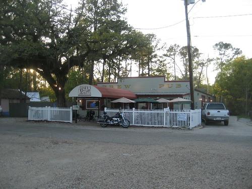 New Orleans Pub Tour