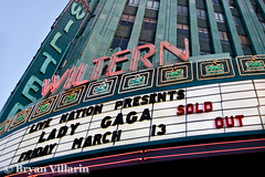 When Lady Gaga comes to town | by Bryan Villarin
