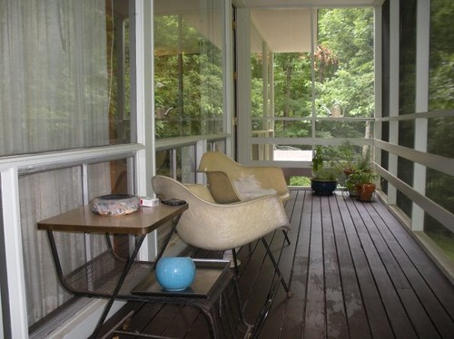 Screened Porch Images