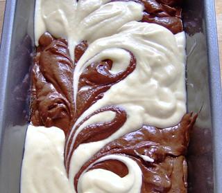 Chocolate Marble Pound Cake Calories